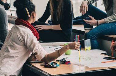 Becas y ayudas para alumnado en la Unión Europea