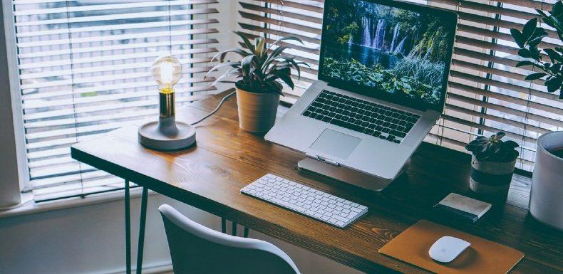Cómo crear tu despacho en casa